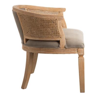 Sandy armchair
