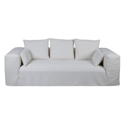 White San Marino sofa