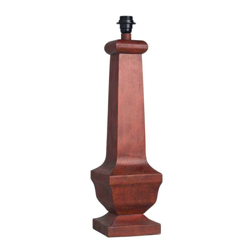 Red Nicolette table lamp