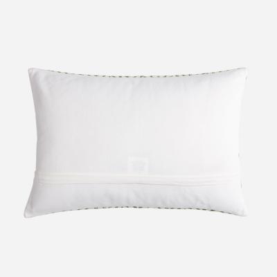 Rectangular Kulti cushion