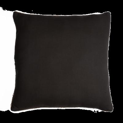 Floor jute cushion
