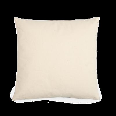 Big multicoloured Crewel cushion