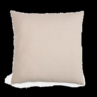 Square Crewel cushion
