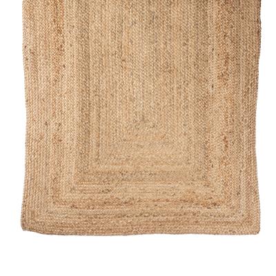 Jute small carpet