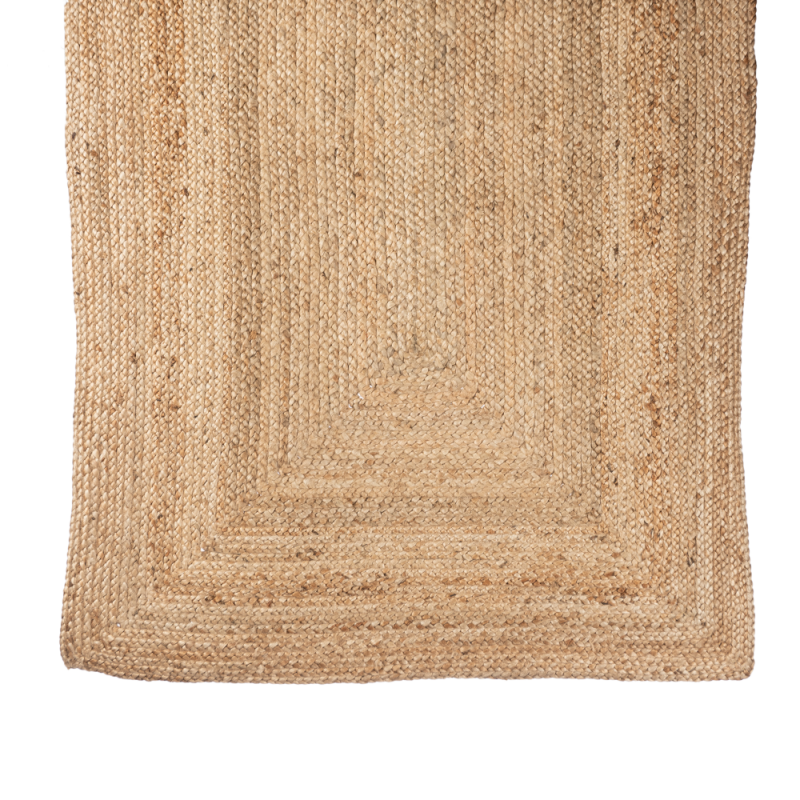 Jute small carpet