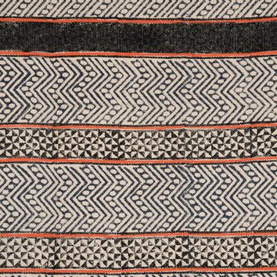 Suri small carpet