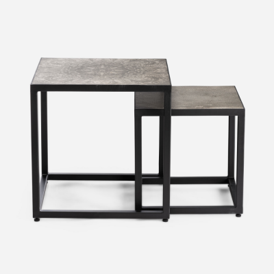 Benevento nesting tables
