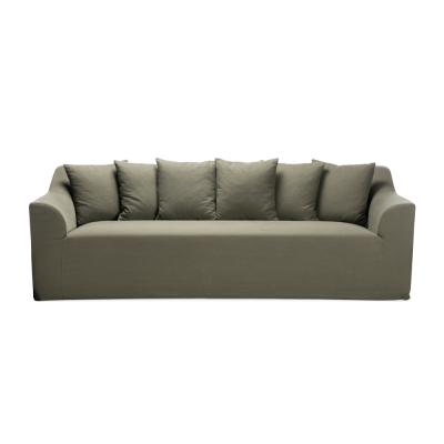 Green Marsha sofa