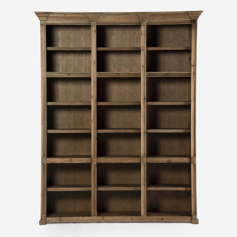 Abeto bookshelf