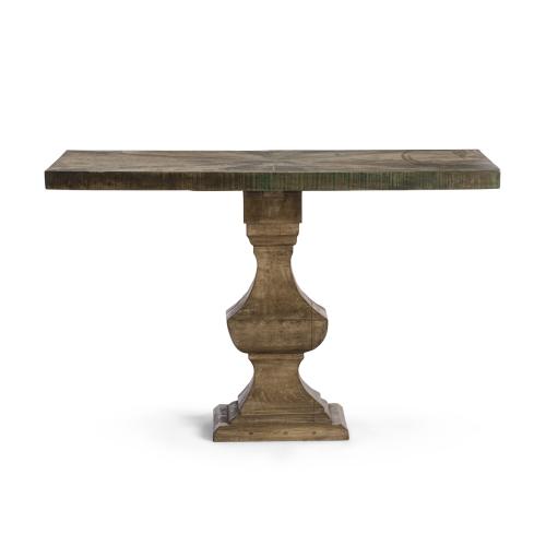 Marimba dining tables