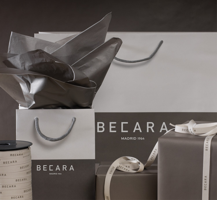 BECARA Shop On-line