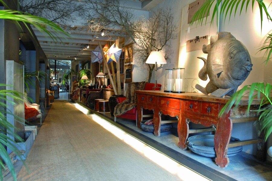 Nuestras tiendas becara tienda online for Outlet vajillas madrid